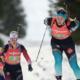 Biathlon - Pokljuka - Anaïs Bescond troisième de la mass start, Hanna Oeberg s'impose