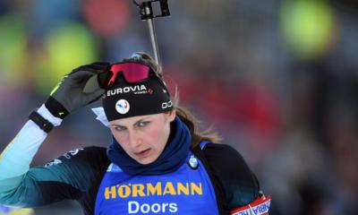 Biathlon - Pokljuka - Notre pronostic pour la mass start femmes