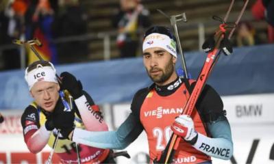 Biathlon - Pokljuka - Notre pronostic pour la mass start hommes