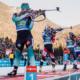 Biathlon - Pokljuka : notre pronostic pour le relais mixte simple