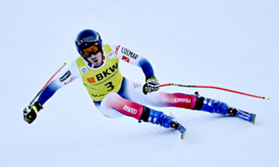Combiné alpin - Pinturault et Muffat-Jeandet sur le podium à Wengen, Matthias Mayer vainqueur