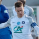Coupe de France - Tony Théault (US Granville) Un sentiment incroyable d'affronter l'OM