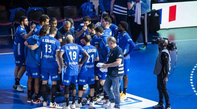 Handball - Championnat d'Europe masculin de handball 2020 : calendrier et résultats - Dicodusport