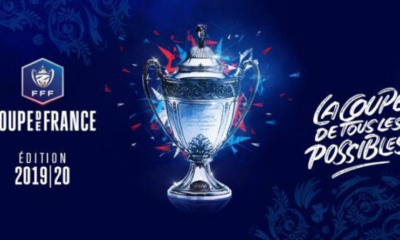 Football - Coupe de France - Le programme TV des 32èmes de finale