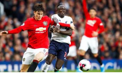 Football - Premier League - Notre pronostic pour Liverpool - Manchester United