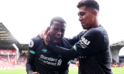 Football - Premier League - Notre pronostic pour Liverpool - Sheffield United