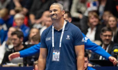 Handball - Équipe de France - Didier Dinart écarté, Guillaume Gille pour lui succéder