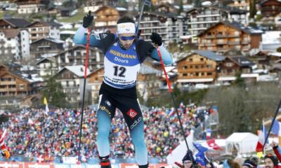Biathlon - Oberhof : notre pronostic pour le sprint hommes
