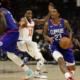 NBA - Les Clippers se reprennent contre les Knicks