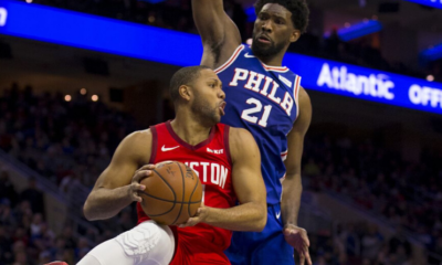 Pronostics NBA - Nos conseils pour Houston Rockets - Philadelphie Sixers
