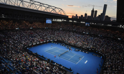 Quiz : connaissez-vous bien l'histoire de l'Open d'Australie ?