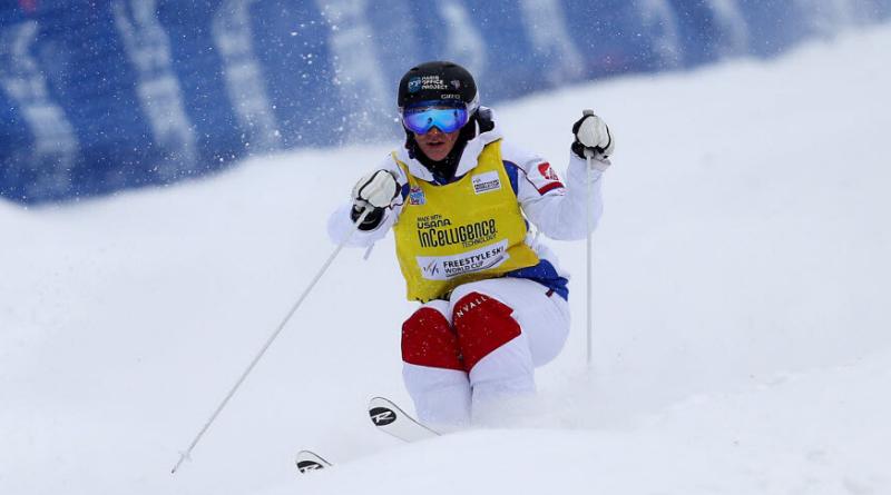 Ski de bosses - Perrine Laffont irrésistible à Mont Tremblant
