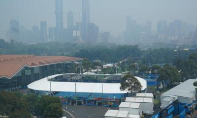[Sondage] Les joueurs et les joueuses doivent-ils refuser de jouer l'Open d'Australie 2020 ?