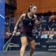 Squash - Camille Serme remporte le Tournament of Champions à New-York