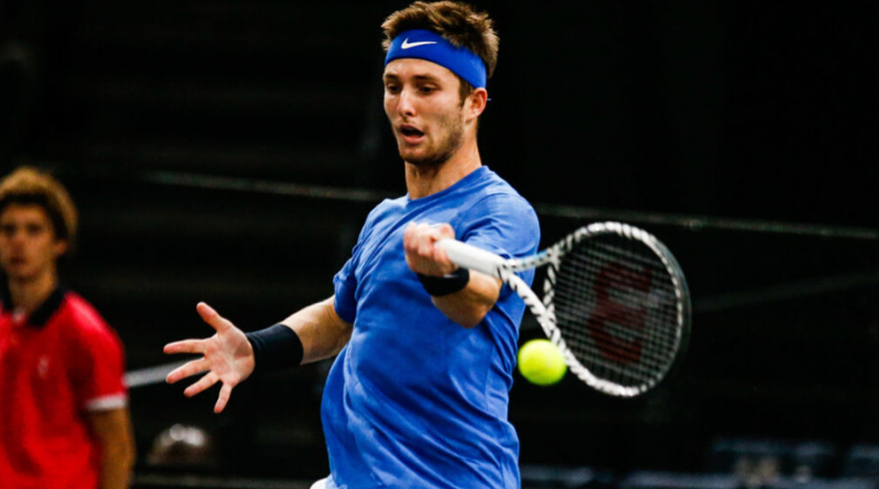 Tennis - Open d'Australie - Notre pronostic pour Marin Cilic - Corentin Moutet
