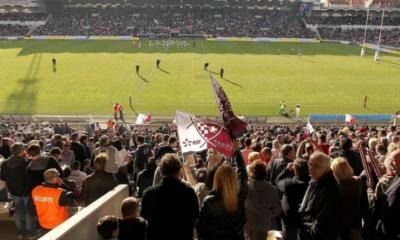 Top 14 - Les affluences moyennes des clubs à la mi-saison