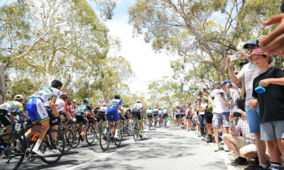 Tour Down Under 2020 - Le profil des étapes