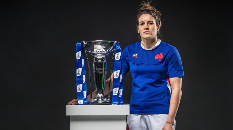6 Nations 2020   Tournoi des 6 Nations Féminin 2020 : calendrier