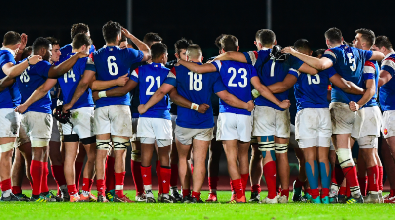 6 Nations 2020   Tournoi des 6 Nations U20 2020 : calendrier