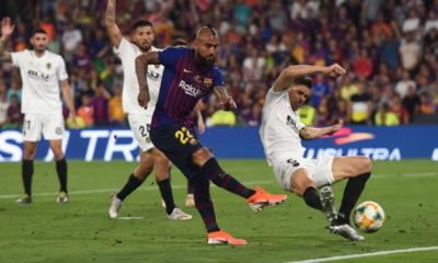 Football - Liga : notre pronostic pour Valence - Barcelone