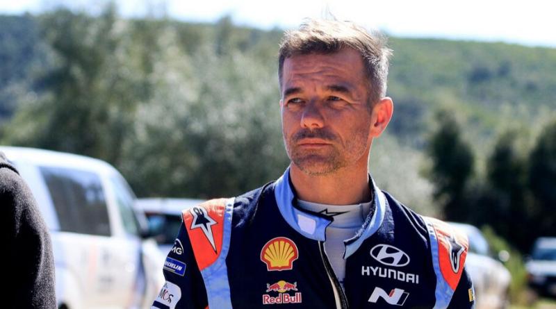 WRC - Sébastien Loeb repart pour un tour