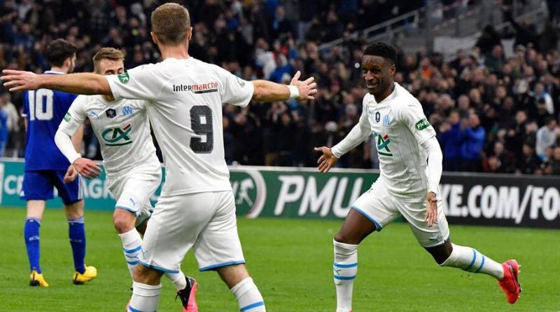 Football coupe de france le programme tv des quarts de - Quarts de finale coupe de france ...