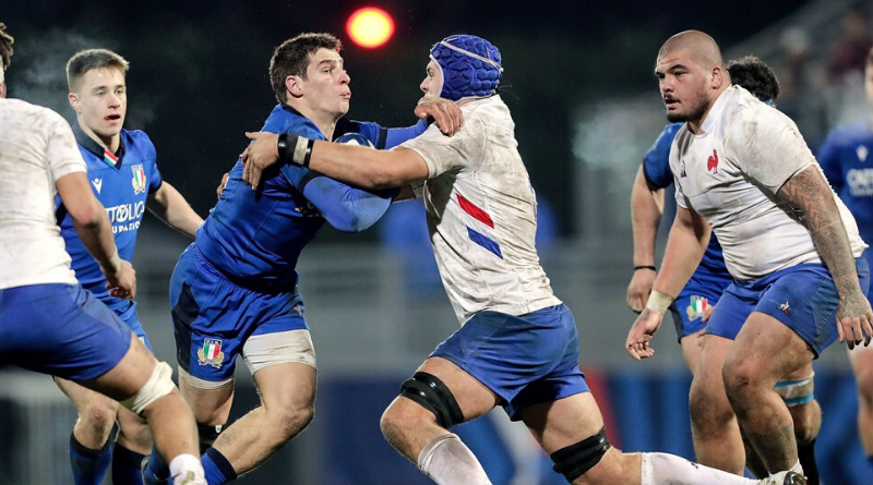 6 Nations 2020   Tournoi des 6 Nations U20 : les Bleuets s