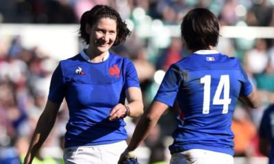 XV de France féminin : le calendrier des 4 matchs de l'automne 2020