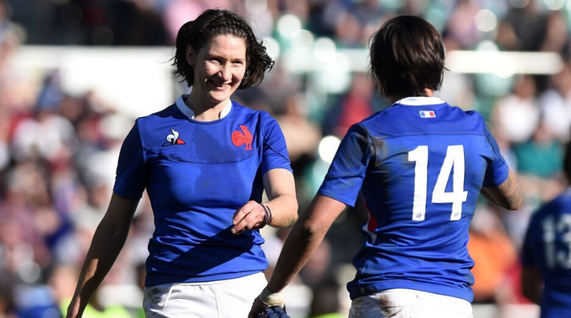 Calendrier Tournoi Des 6 Nations 2021 Feminin 6 Nations 2020   Tournoi des 6 Nations Féminin : la composition