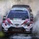 WRC 2021 : Sébastien Ogier rempile