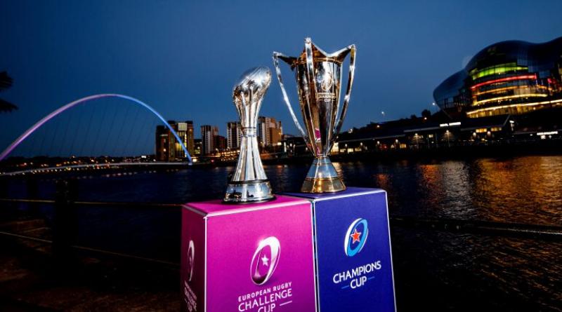 Coupe d'Europe de rugby : les deux prochaines journées suspendues !