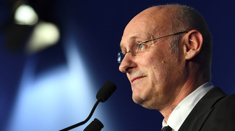 Élections FFR : Bernard Laporte en bonne position face à Florian Grill
