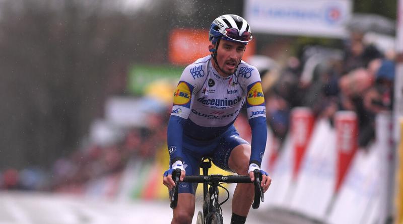 Cyclisme Deces Du Pere De Julian Alaphilippe Dicodusport