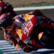 Moto GP : Marc Marquez à nouveau opéré