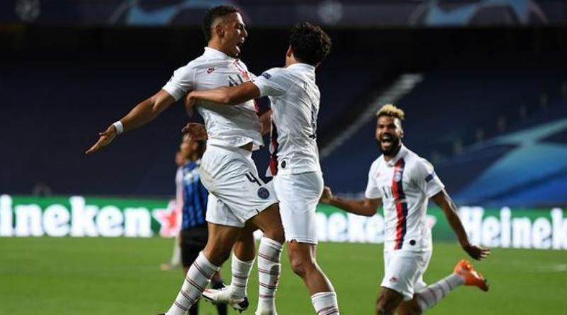Atalanta Bergame - PSG : les notes du match