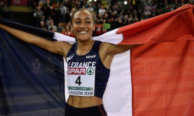 Athlétisme - Meeting de Turku : les Français et Françaises engagés