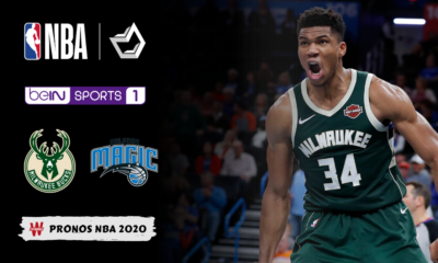 Basket - Playoffs NBA : notre pronostic pour Bucks - Magic (Game 1)
