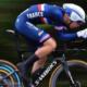 Championnats d'Europe 2020 - Contre-la-montre hommes _ Cavagna en argent derrière Stefan Küng