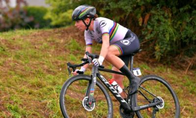 Championnats d'Europe 2020 - Course en ligne femmes : Annemiek van Vleuten sacrée