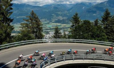 Critérium du Dauphiné 2020 : le profil de la 1ère étape