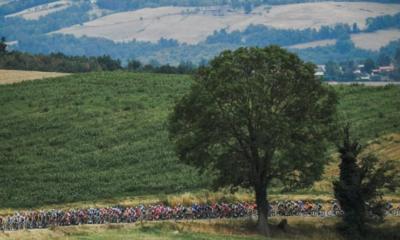 Critérium du Dauphiné 2020 : le profil de la 2ème étape