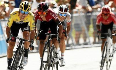 Critérium du Dauphiné 2020 : nos favoris pour la 2ème étape