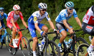 Critérium du Dauphiné 2020 : nos favoris pour la 4ème étape