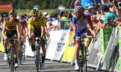 Critérium du Dauphiné 2020 - Nos favoris pour la 5ème étape