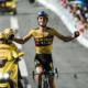 Critérium du Dauphiné 2020 - Sepp Kuss gagne la dernière étape, Daniel Martinez sacré