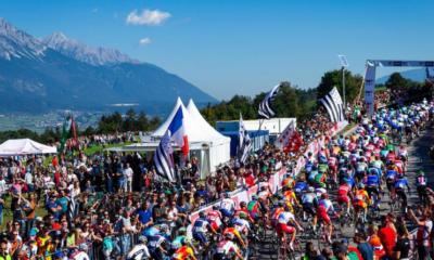 Cyclisme : Les Mondiaux sur route 2020 n'auront pas lieu à Aigle-Martigny