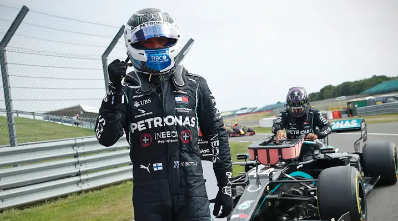 F1 - Grand Prix du 70ème anniversaire : notre pronostic pour la course
