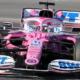 F1 : Racing Point lourdement sanctionné suite à la plainte de Renault
