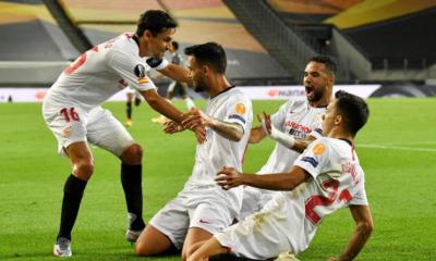 FC Séville - Manchester United - Les notes du match