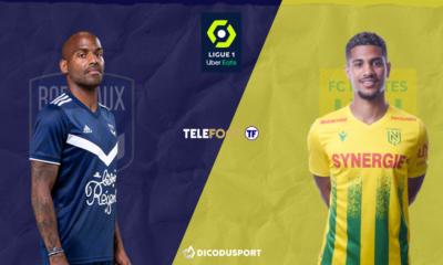 Football - Ligue 1 : notre pronostic pour Bordeaux - Nantes